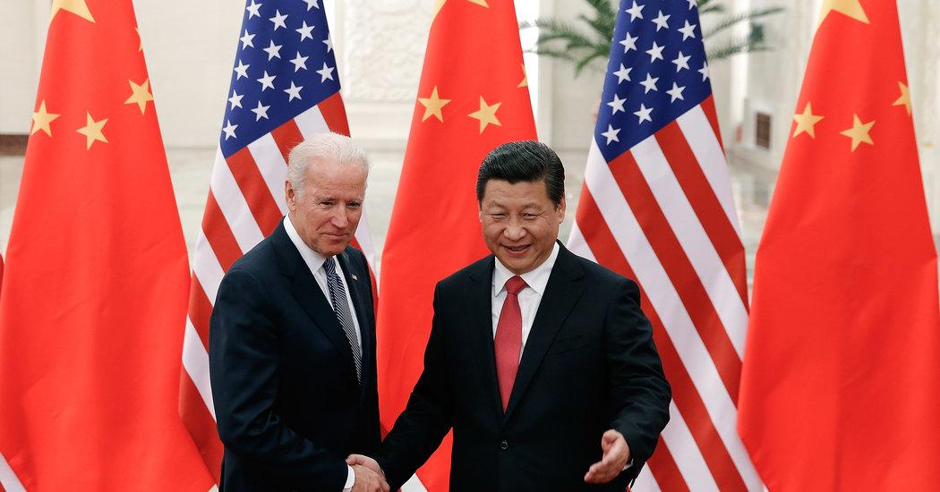 'Strategic Empathy': How Biden's Informal Diplomacy Shaped Foreign Relations dlvr.it/Rb16VR