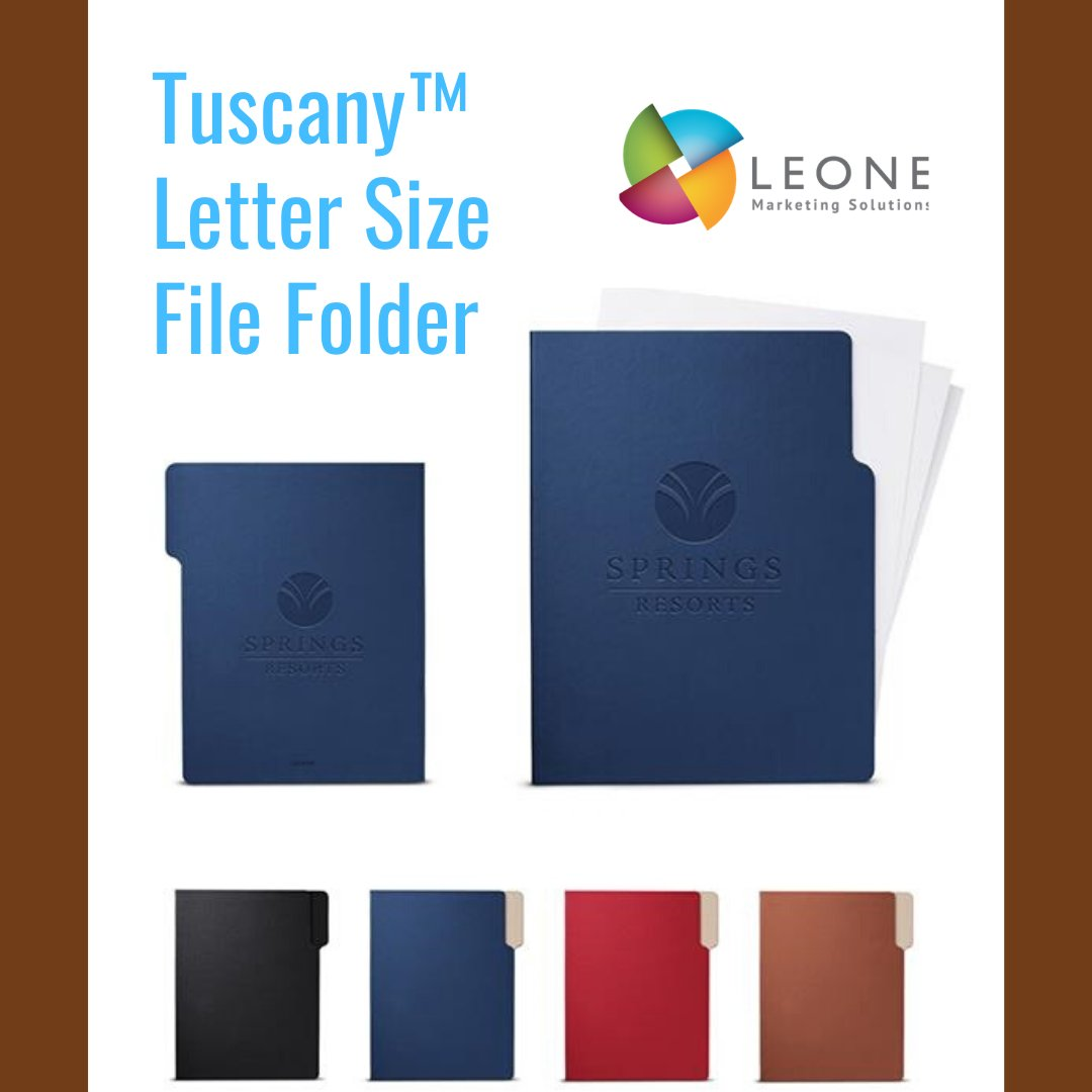 An Exclusive! Elegant file folder made of soft faux leather Thermo PU. Holds approx. 40-60 letter-size sheets of paper.  Click here for more details: https://bit.ly/2Zl8PJp #product #notepad pic.twitter.com/FAbval3qKH