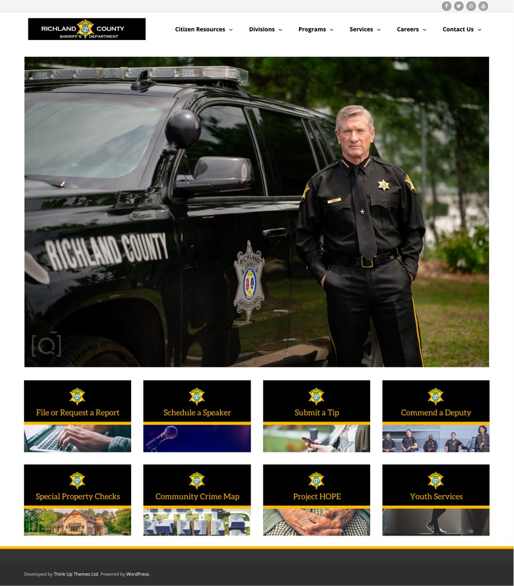 Have you visited rcsd.net lately? Weve recently changed a few things (like the WHOLE website)! Let us know what you think! #TeamRCSD
