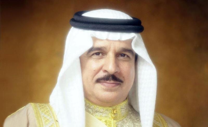 #البحرين: «بن حمد» أميناً لـ«الدفاع الأعلى» وإنشاء «#الأمن_الإستراتيجي»   https://t.co/XrfP84JnsU https://t.co/vMa3XEozpW