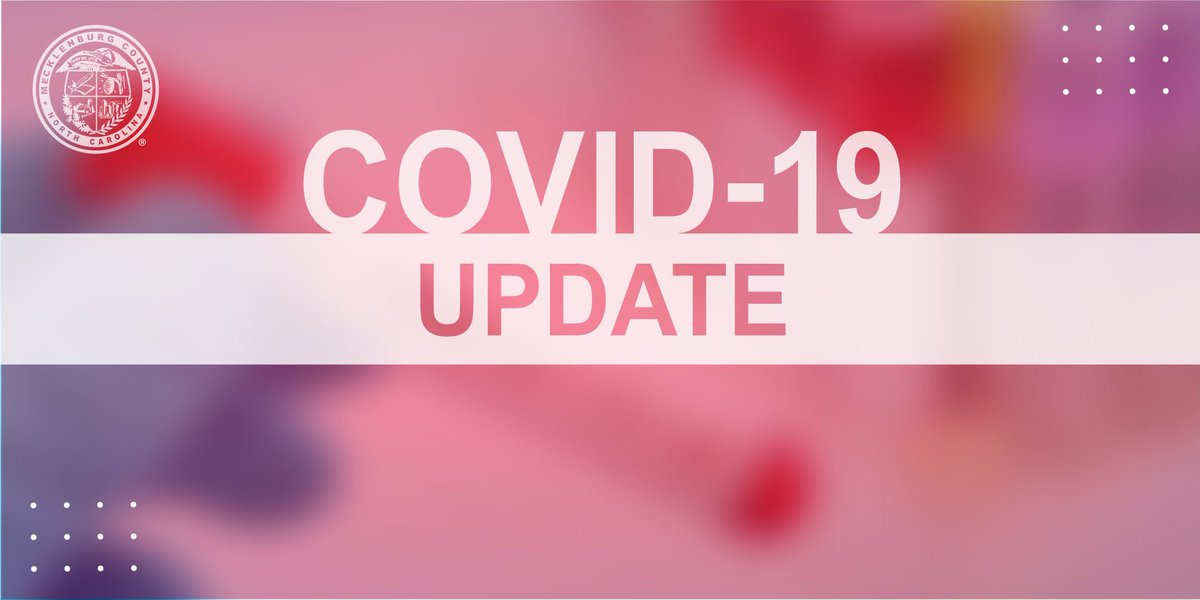 To date, 12,452 Mecklenburg County residents have tested positive for COVID-19. There have been 155 related deaths. <br>http://pic.twitter.com/UIWrKQWj5u