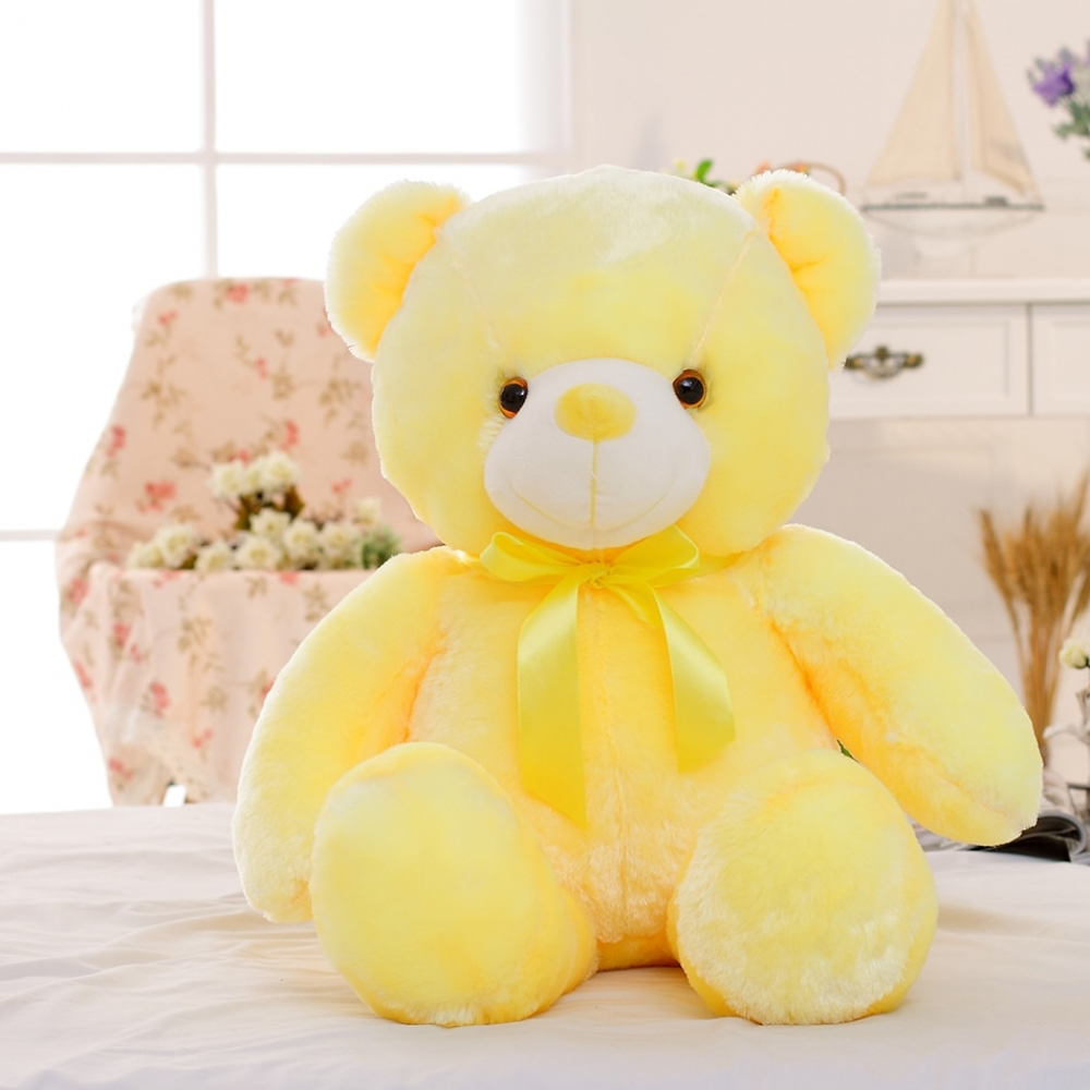 Teddy Bear with LED Lights #l4l #instago https://rossalishop.com/product/teddy-bear-with-led-lights/…pic.twitter.com/gyZoKpn31l