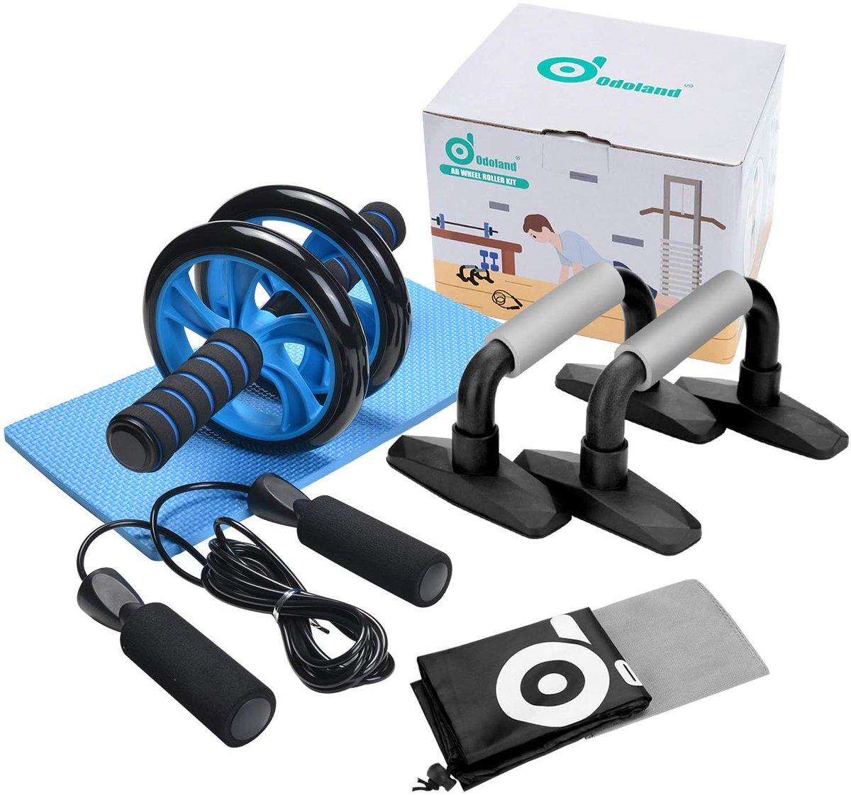 Perfect Home Workout Kit only $34.99!! 🔥🔥    https://t.co/FXXWp6UUa3    #freebies #deals #deal #moneysaver #greatdeal #steals #discount #sale #bargain #bargainhunter #cheap #bestprice #AmazonDeals #giveaway https://t.co/CANRcooONQ