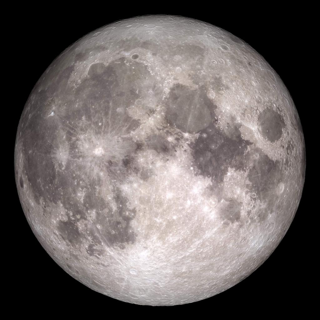 The Mini-RF instrument on our @NASAMoon Lunar Reconnaissance Orbiter found that the lunar subsurface might be richer in metals, like iron and titanium, than previously thought. This discovery may help us better understand how the Moon was formed: https://t.co/UpRW3UgE0U https://t.co/dZs117L6me