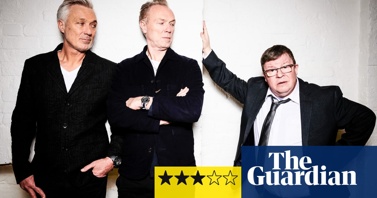 The Kemps: All True review – Spandau chart-toppers have the last laugh dlvr.it/Rb1G2n