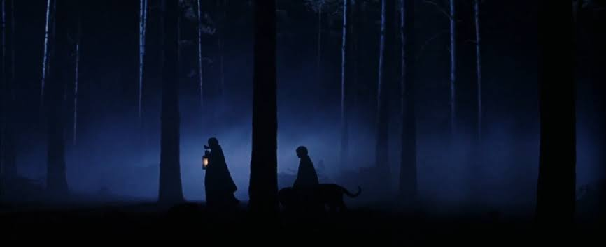 HARRY POTTER AND THE SORCERER'S STONE (2001) Directed by Chris Columbus Cinematography by John Seale https://t.co/k7J8UhHhaQ