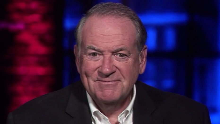 Mike Huckabee: Racism a 'spiritual' problem for US -- and elections can't solve it. Download the app or click on https://t.co/DUH7YAaCoq to read this article from FOX. https://t.co/bqNXT1uaxt