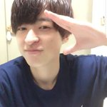 Image for the Tweet beginning: 私の癒し~💛  #ものまね #ものまねジャニーズ  #知念侑李 #EXIT #かねちー