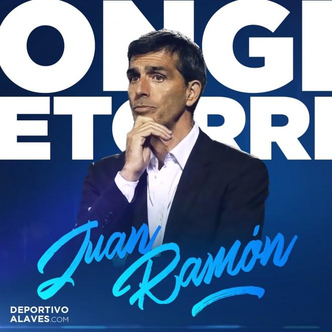 Juan Ramon Lopez Muniz