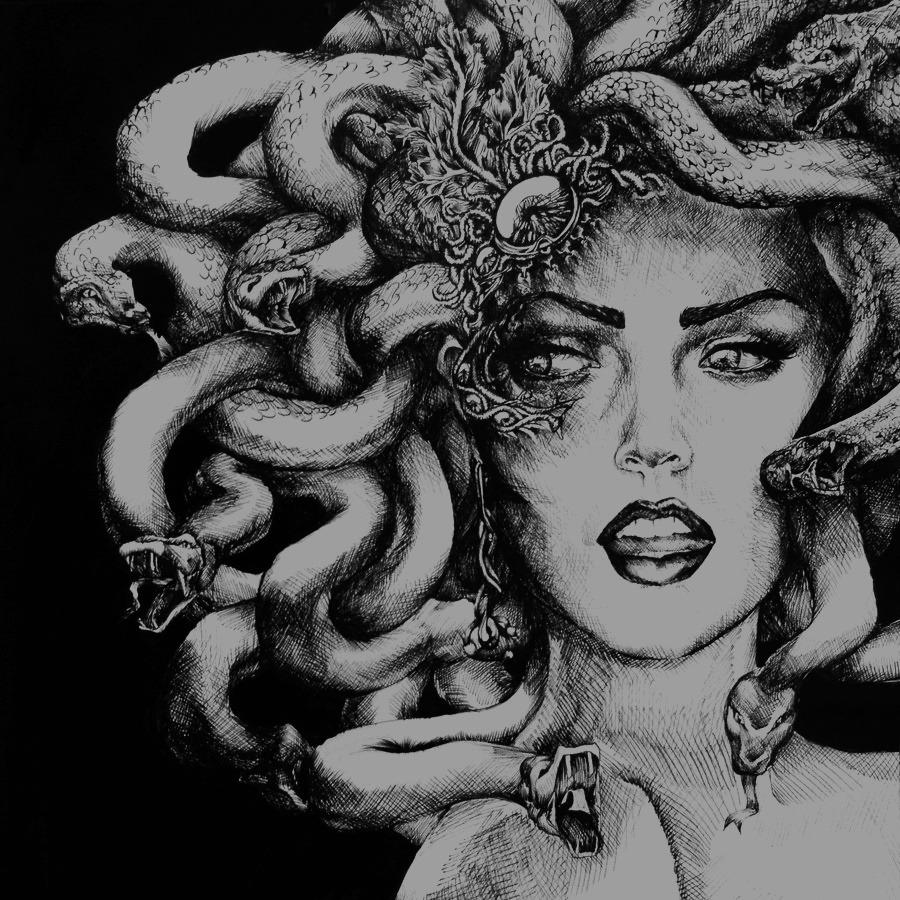 medusa e lillith não são as vilãs mas vcs estão preparados para essa conversa? https://t.co/Y2q8Ga9wCC