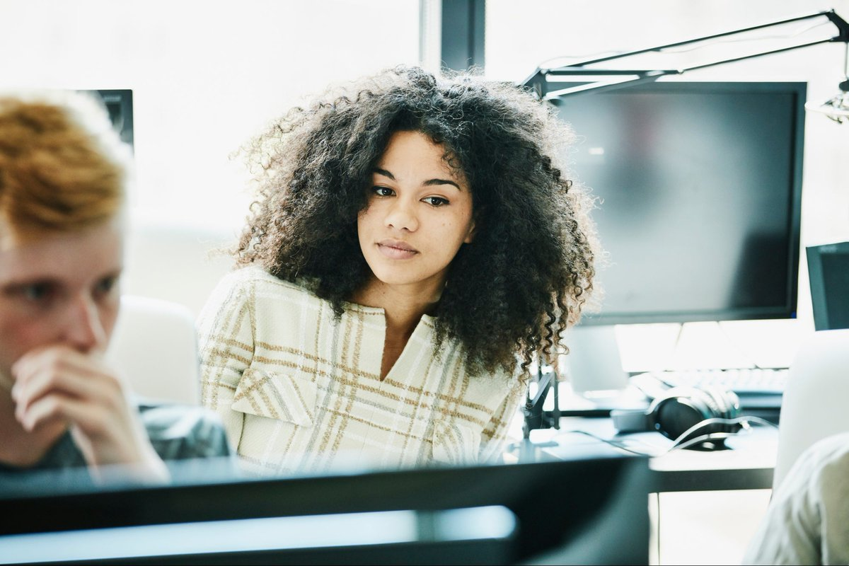 La Generación Z considera que hay beneficios más importantes que el salario  #Finance #DataScientist #BusinessAnalytics @DataAnalyticsRy #sap @sap @s4hana #hana @SAP @SAPCenter @BillRMcDermott @SAPUKIreland @aliciatillman @SAPBusinessOne  https://t.co/i3BRmosKtd https://t.co/88onPx0vQW