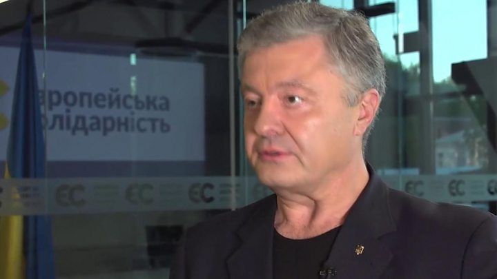 Ukraine ex-leader warns of Russian 'fifth column'. Download the app or click on https://t.co/Q8IpmnnjoL to read this article from the BBC. https://t.co/TMwuSQFUW4