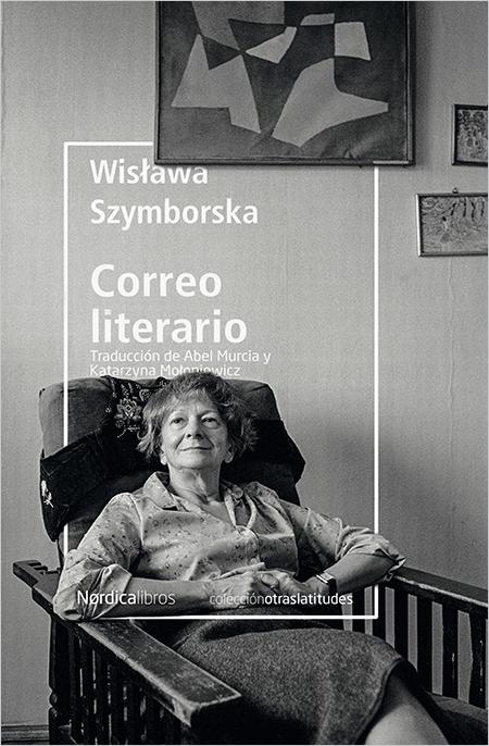 """En la sección #LibrosQueSí @hindelita recomienda """"Correo literario o cómo llegar a ser (o no llegar a ser) escritor, de la gran poeta polaca Wislawa Szymborska de @Nordica_Libros y """"27 maneras de enamorarse"""", libro de cuentos de @elsanticrei editado por @factotumed https://t.co/SKNA1UCaqr"""