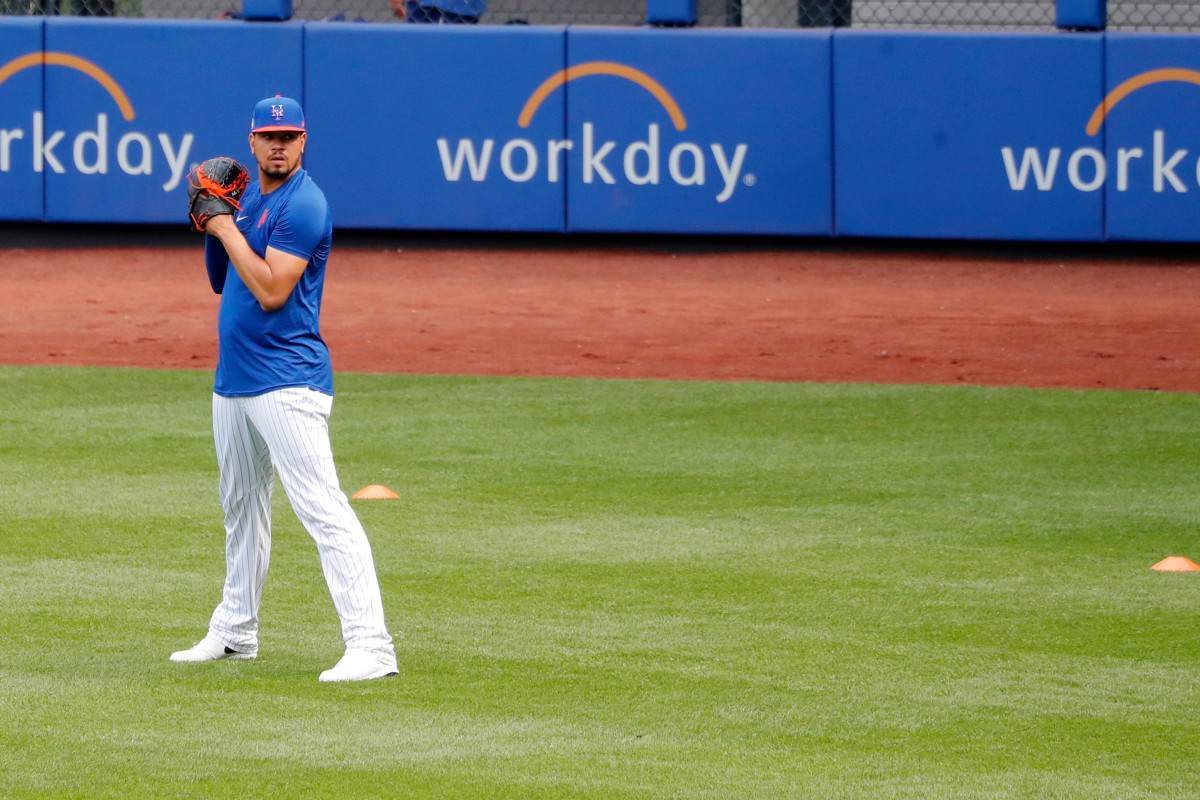 Mets Dellin Bentances sees results after shutdown: Blessing in disguise trib.al/0yLrTAa