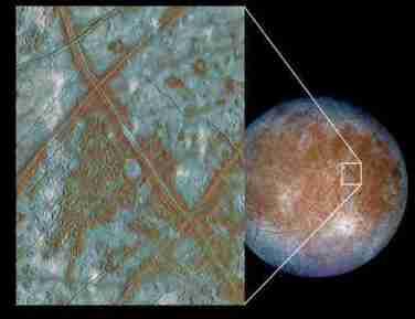 Vida #Extraterrestre podría habitar la Luna #Europa desde hace millones de #Años https://t.co/Vridayjv6t https://t.co/OTE2uN6Dl6