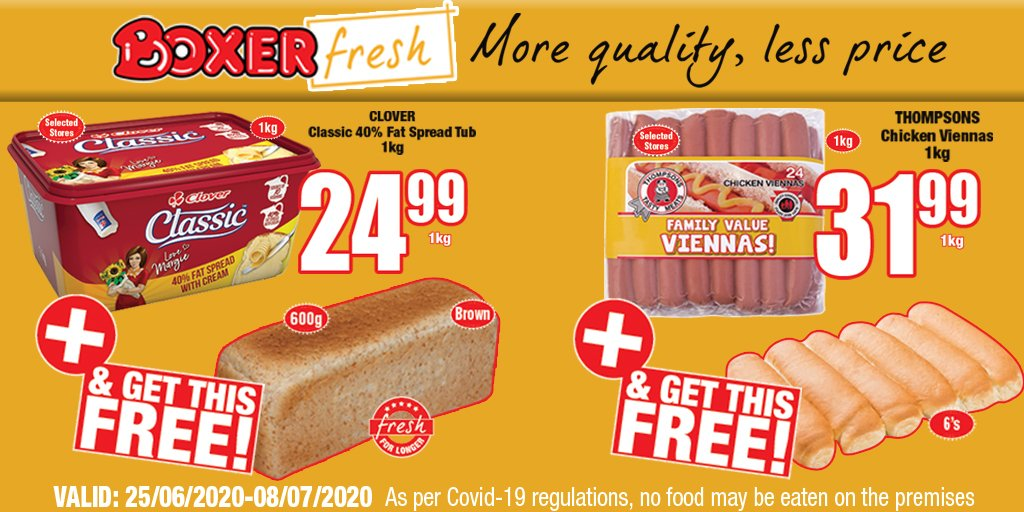 Our Bakery gives you fresh baked bread and rolls daily - more quality, less price! We've got these combos and more for you this week. Visit https://t.co/FxUz8ngwLZ for more specials. https://t.co/wPwS8BHFPA