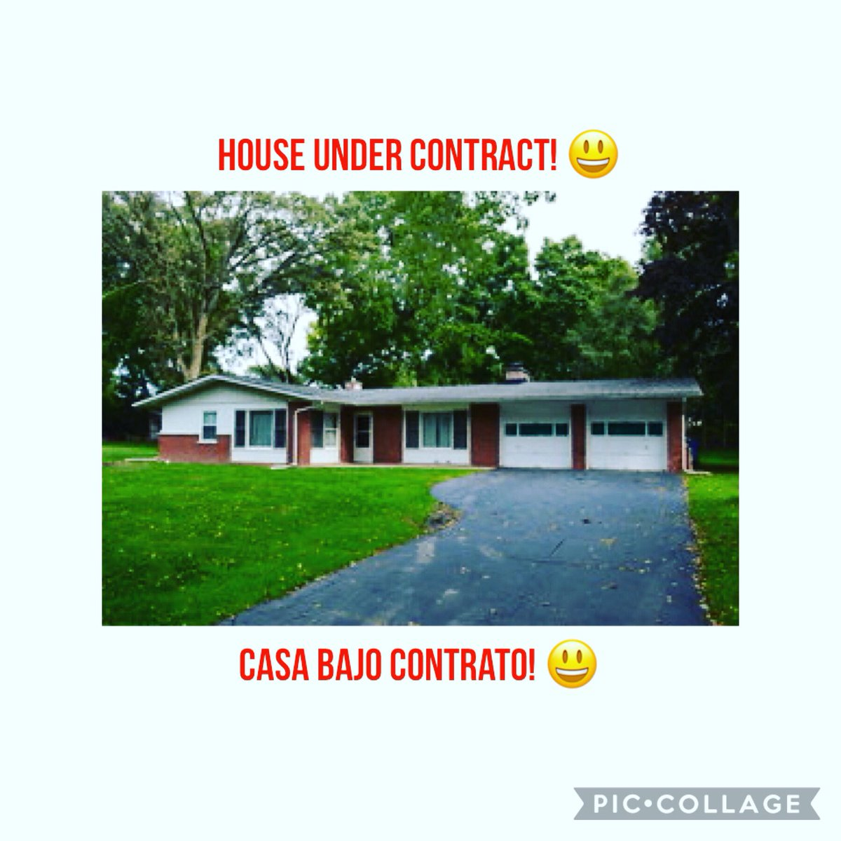 Another family found their new home!   Otra familia encontró su nuevo hogar! #undercontract #buyorsell #happyfamily  #Realestate #Realtor  #Realestateinvestment  #AmericanDreamRealty #Makingyouramericandreamareality #Haciendotusueñounarealidadpic.twitter.com/Hb30nTBld1