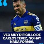 Image for the Tweet beginning: 🎙️🦁 El director deportivo de