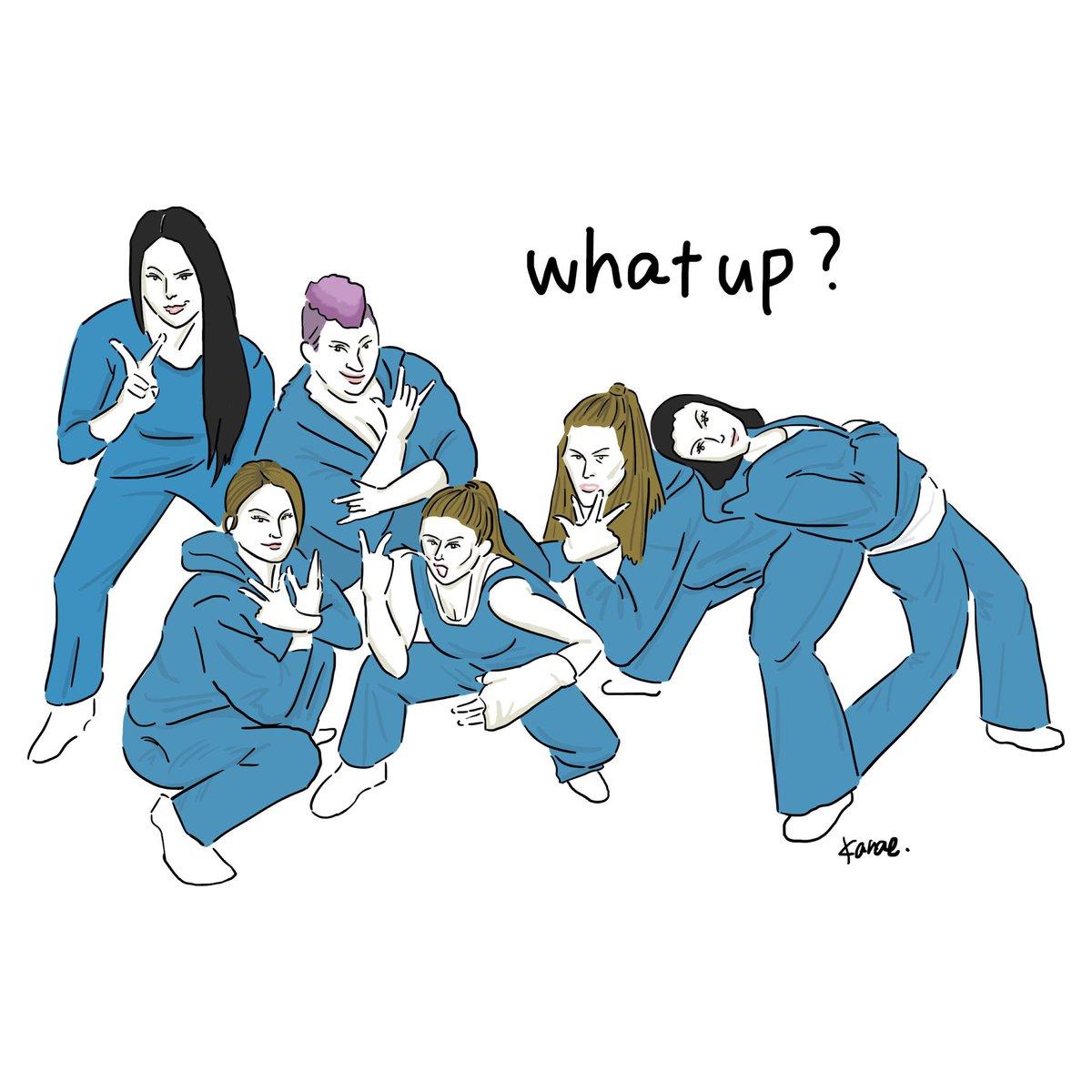 シーズン 刑務所 ウェントワース 8 女子
