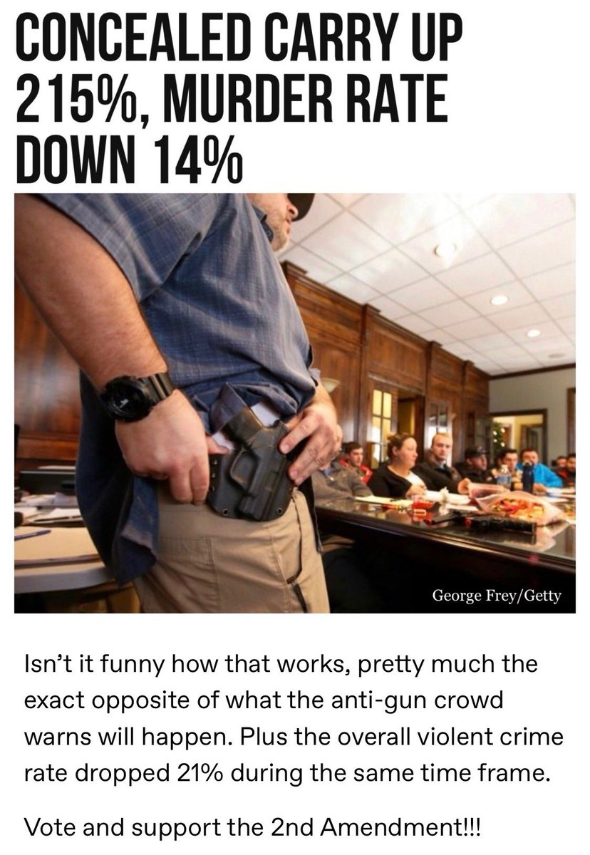 #2A #ConcealedCarry pic.twitter.com/FgWlLmyV9I