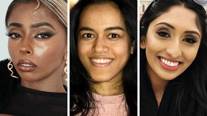 'I would scrub my skin to get rid of how dark I was'. Download the app or click on https://t.co/rtwbNdIsYd to read this article from the BBC. https://t.co/6eHRRF15q9