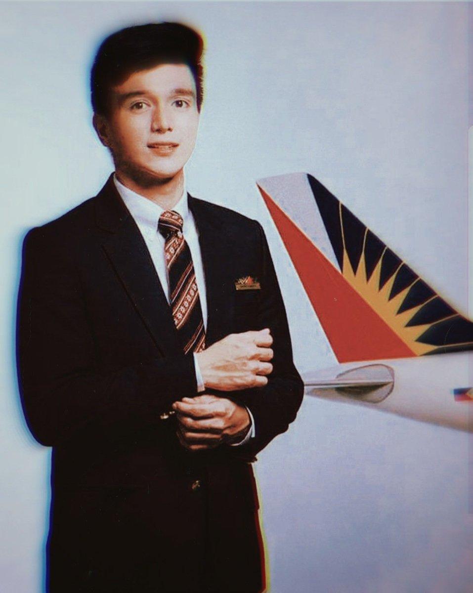 Time flies as we fly . . . Missed wearing this uniform  #flight #flightattendant #fly #cabincrew  #frontliner #repatriation #covid19 #pandemic #pal #time #fly #love #netflix #tweegram #philippines #amazing #followme #cute #summer #me #look #boy #life #layover #turnaround #steward