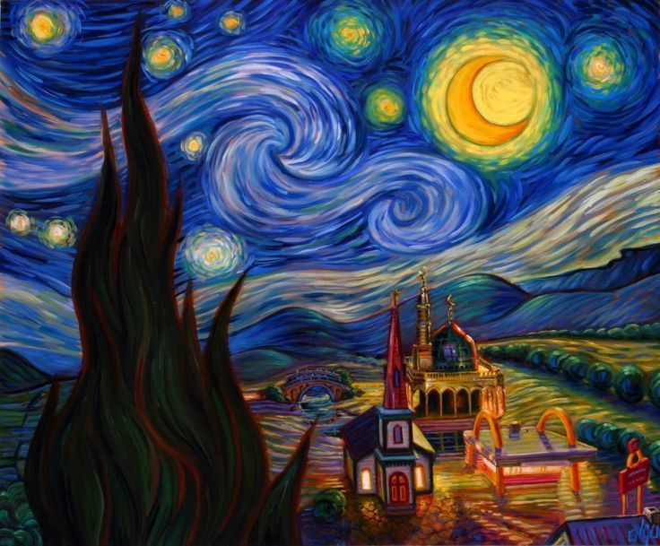 If I put love into the work, it will find friends. VINCENT van GOGH  #writing #paintingpic.twitter.com/LnTZFpLIdU