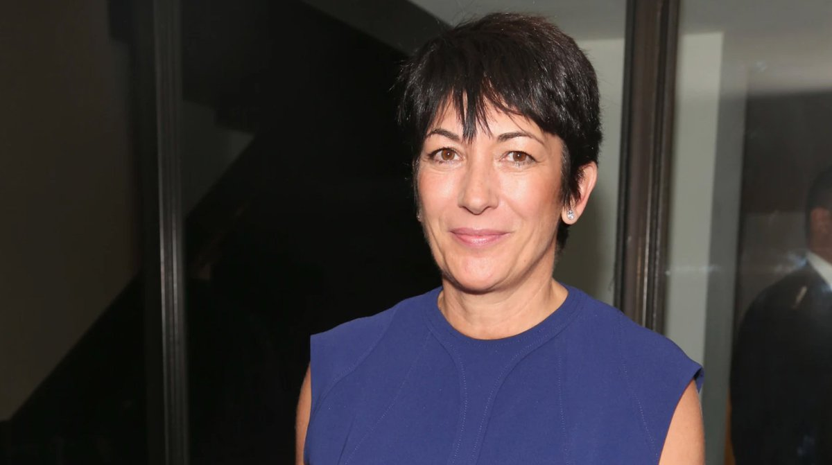 """Jeffrey Epstein associate Ghislaine Maxwell reportedly prepared to out """"big names"""" to help case. https://t.co/ROcOjbspmv https://t.co/08IMG5dEwA"""