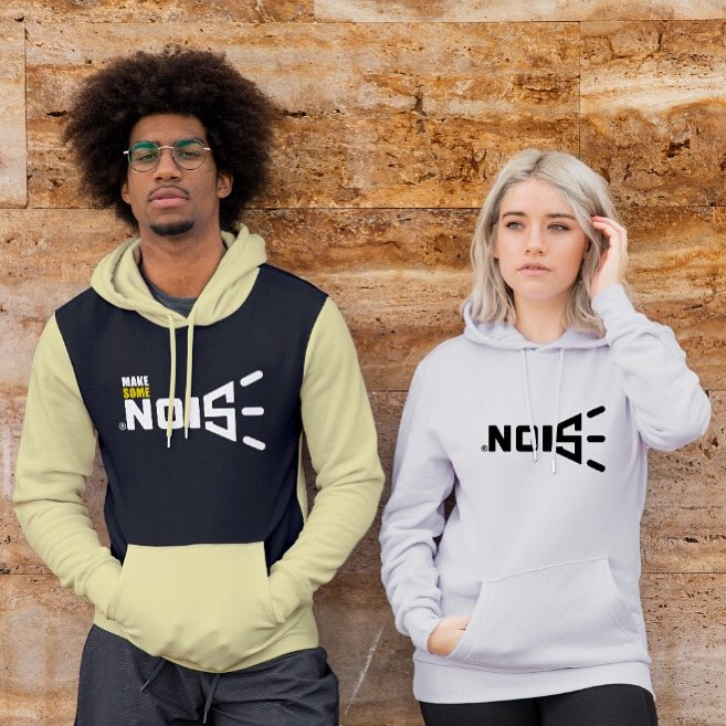 What you wear is how you present yourself to the world, especially today, when human contacts are so quick. Fashion is instant language.  #noisclothing #noisclothingbr #fashion #clothingbrand #hoodies