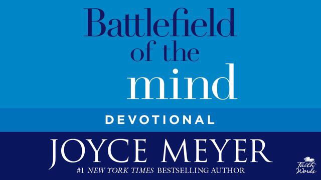 I just finished day 1 of the @YouVersion plan 'Battlefield of the Mind Devotional'. Check it out here: #MsActpic.twitter.com/deyKsRxe92