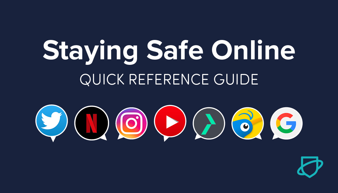 Our Staying Safe Online Guide is an all-in-one guide to help you stay safe on your favourite online platforms. Find the top tips and tricks from @NetflixANZ, @TradeMe, @Twitter and more here https://t.co/10HBNK0On9 #onlinesafety https://t.co/yWsqBI0Eq4