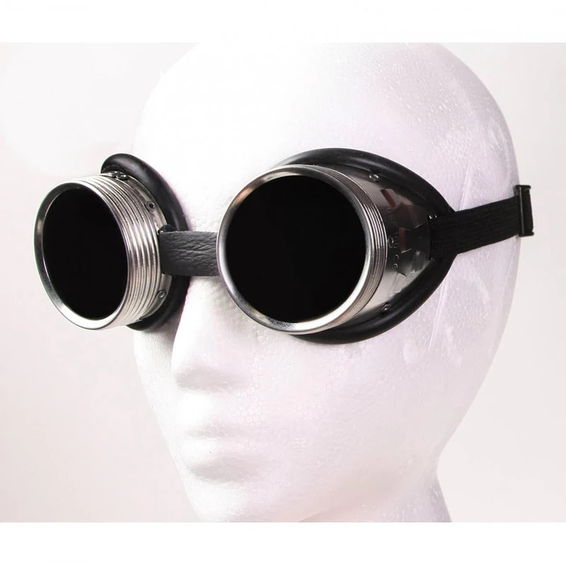 Product of the day:Cyber / Steampunk Goggles - Black Lens  VampireFreaks  Available in the store! Link in bio  #vampirefreaks #alternativefashion #alternative #goth #gothic #scene #emo #alternativemusic #alternativemodel #punk #gothgirl #gothguy #vampirefreaksstorepic.twitter.com/NKyPm5TOUu