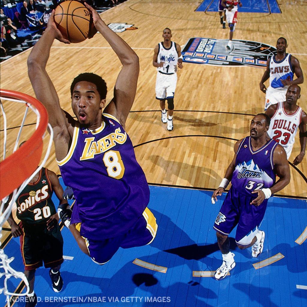 We need team jerseys back in the NBA All-Star Game 🔥 https://t.co/tweBmEzTj4