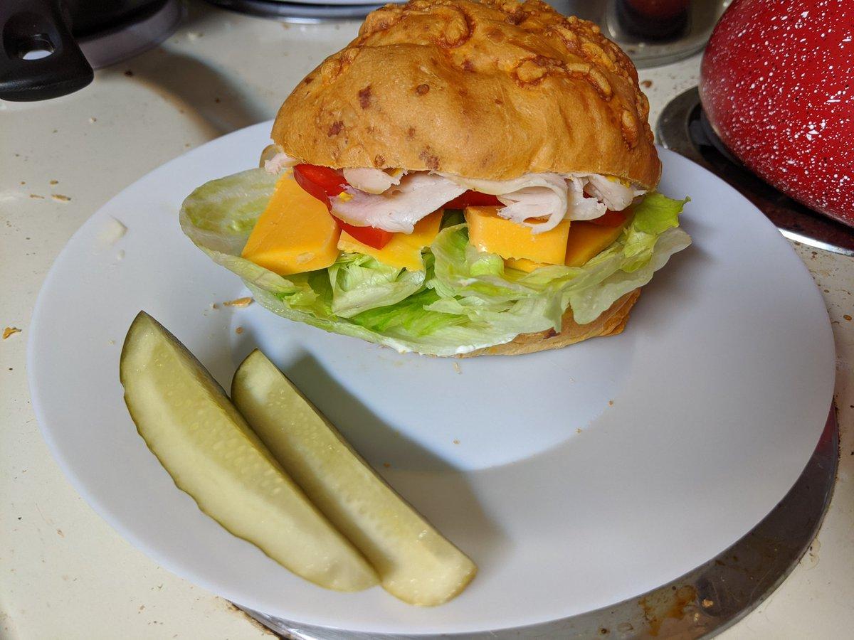 Summertime + Sandwiches = perfect combination!   #sandwich #Summer #summertime