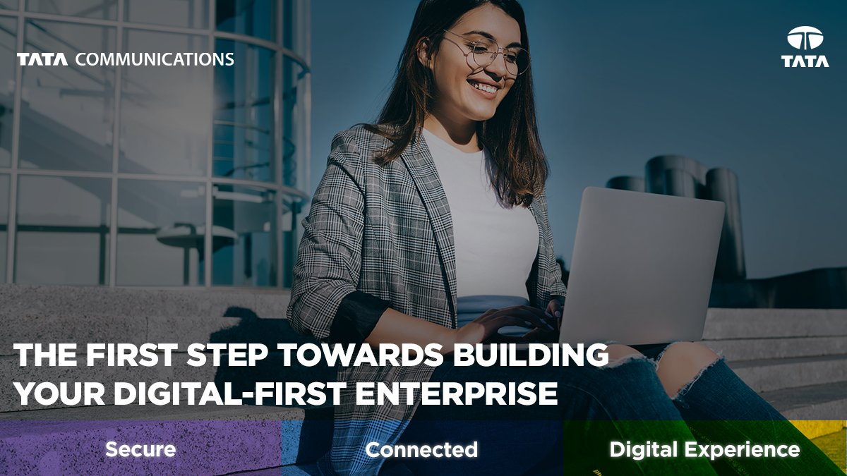 Global industry leaders are gearing up for a new world defined by minimum in-person interactions and remote working. Discover a unified ecosystem of solutions that help build the foundation of your digital-first enterprise. https://t.co/nttvqTISBi https://t.co/5pBAAogHt5