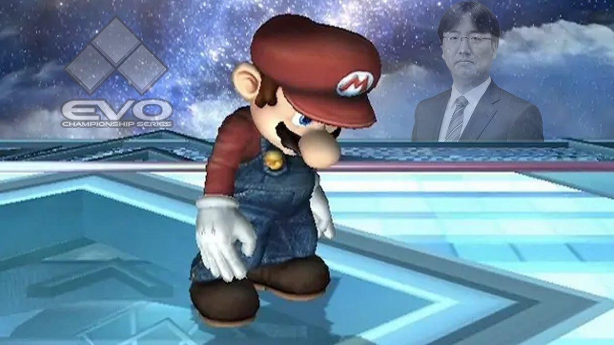 Discutimos sobre os casos de assédio no cenário de Super Smash Bros., o cancelamento da EVO e o futuro dos Nintendo Direct no novo episódio do Nintendo a 3.  Escute já ==> https://t.co/PaMQAzRFBD  #podcast #nintendo #evo2020 #supersmashbros #smashbrosultimate #nintendodirect https://t.co/9CXecmIv7i