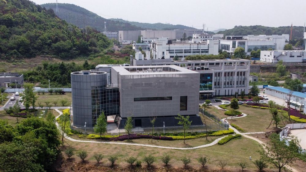 Virus samples resembling #covid_19 were sent to Wuhan - back in 2013 - according to @thesundaytimes - scientists sent frozen samples to Wuhan lab from bat-infested former copper mine in Yunnan after 6 men fell ill with pneumonia-like symptoms  https://t.co/RGhg24yn5t @QuickTake https://t.co/jU35PyUyf7