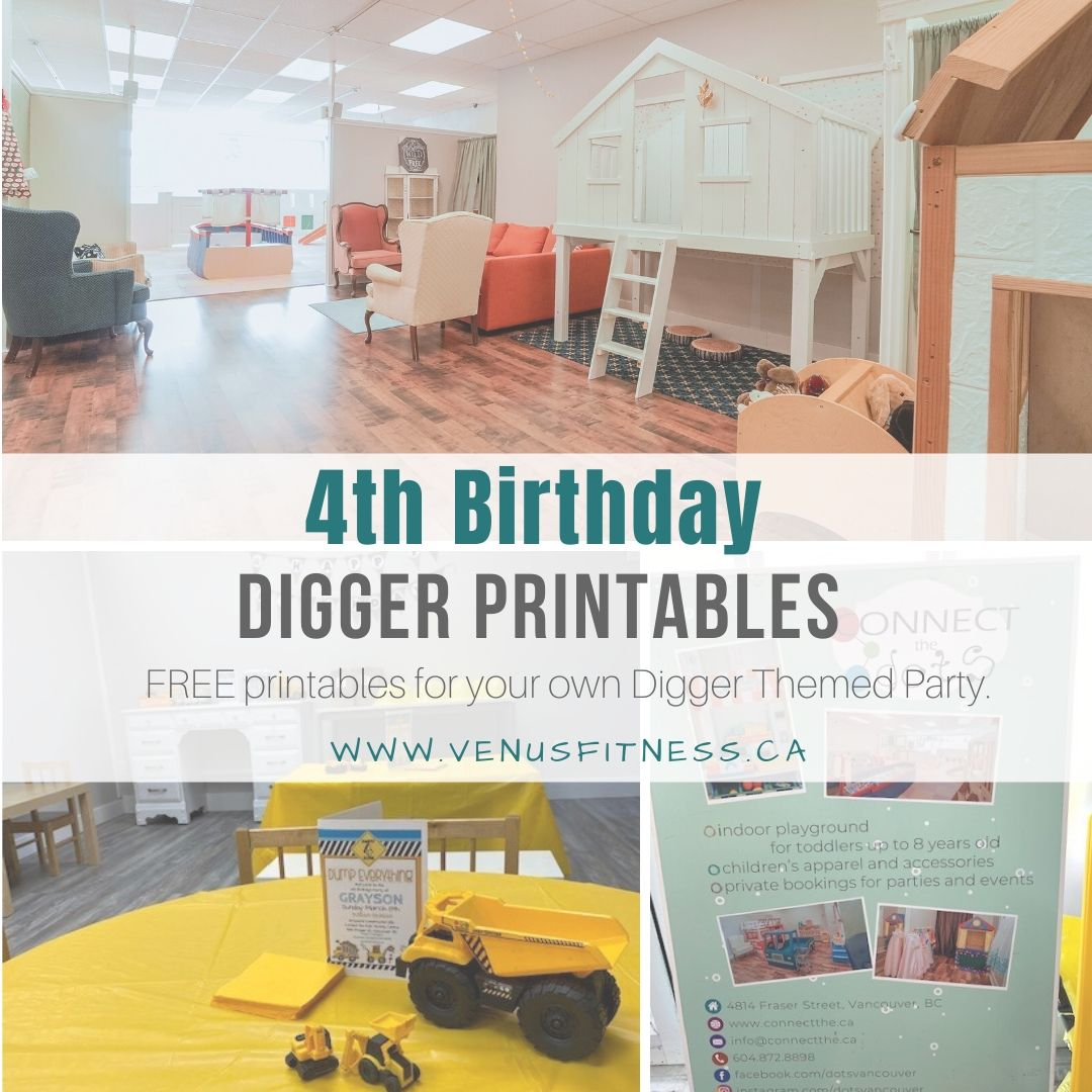 Up on the #blog all the deets to plan a 4th birthday party including FREE downloadable templates  Looking for a place to hold a birthday party, I highly recommend checking out the post, and Connect the Dots Activity Center in Vancity.  https://t.co/x473f55gZr https://t.co/zDdmxyAe0H