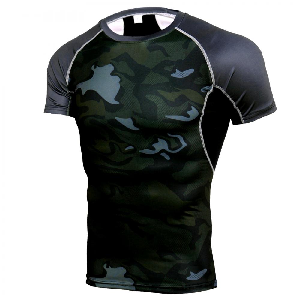 #gameday #athlete Men's Running Compression Short Sleeve Quick Dry T-Shirtpic.twitter.com/Tn7PqjzdNb