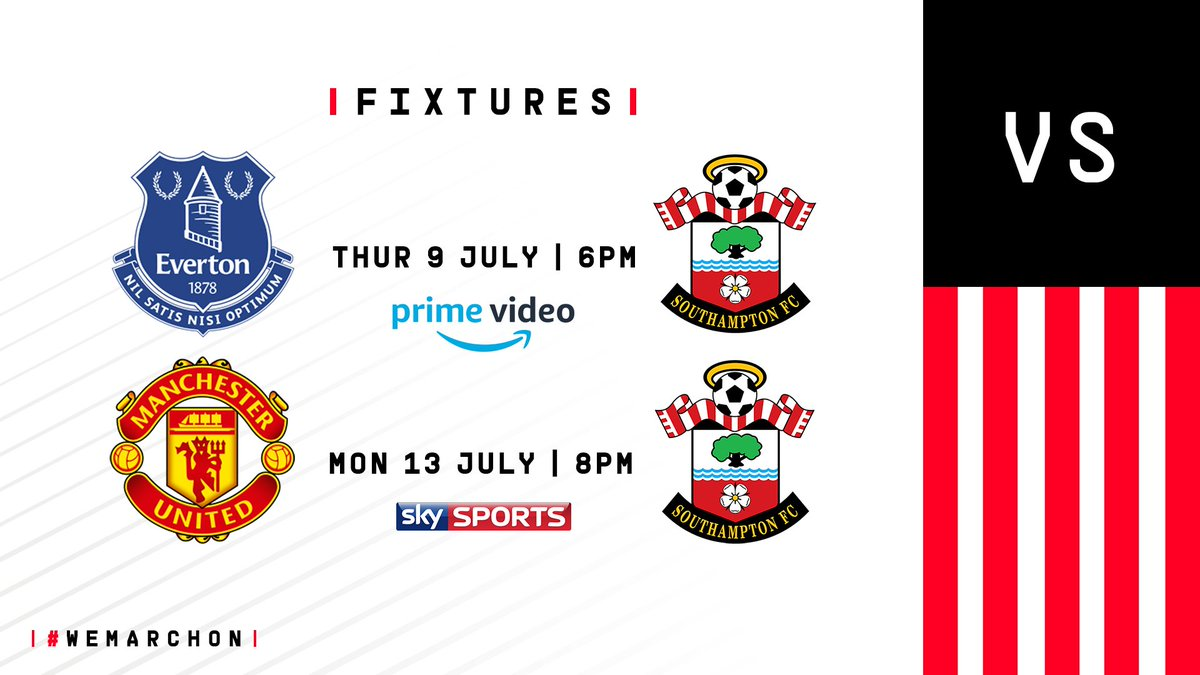 REENERGISED 🔋  Ready to tackle another BIG week of #PL football? 😇  #WeMarchOn https://t.co/DM9GzV3xNc