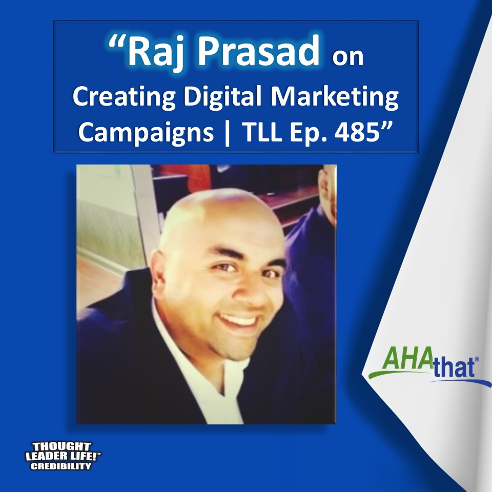 """""""My role is to fix any bad experience you may have on promises that are not delivered to reach, nurture, and successfully communicate with your market digitally. #DigitalReach"""" - Raj Prasad @marketingfella #ThoughtLeaderLife #Credibility #Credust #CredReel #CPOP pic.twitter.com/Zz0lUpEbKX"""