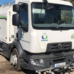 Image for the Tweet beginning: Se incorporan dos nuevos camiones