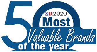 Twitter - Did you know? MyQ is among the 50 most valuable br