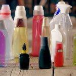 Image for the Tweet beginning: Brand owner Henkel says it