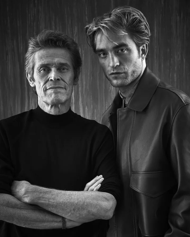 NEW PORTRAIT:  Robert Pattinson & Willem Dafoe | #TIFF2019 ~ #TheLighthouse  https://www.robertpattinsonau.com/2020/07/06/new-portrait-robert-pattinson-willem-dafoe-tiff2019/ …pic.twitter.com/rOmdcJv19I