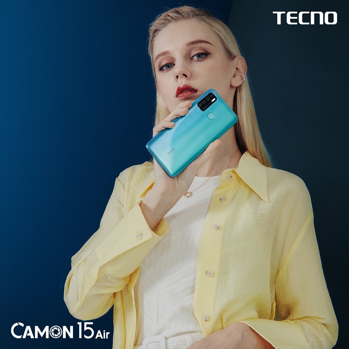 Get the new Camon 15 Air and begin your journey to becoming a true photography genius. Available in accredited Tecno shops at 895 cedis. #Camon15Air #UltraClearDayAndNight #TecnoGhana https://t.co/7FjcD5aweZ