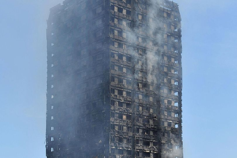 Over 56,000 people live in danger as 40 tower blocks still have unsafe cladding   https://t.co/vLjenLqo9g https://t.co/PA6CbX3oKq