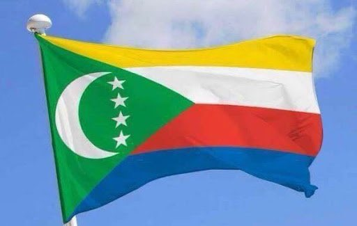 Happy Independence Day, #Comoros The Comoro Islands or Comoros form an archipelago of volcanic islands situated off the south-east coast of Africa, to the east of Mozambique and north-west of Madagascar. It gained independence from France on July 6, 1975.