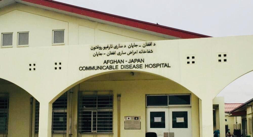 شفاخانه افغان – جاچان، وسایل و تجهیزات طبی دزدی شده اند https://t.co/ExjCVI9odj https://t.co/NGMnZ24sMb