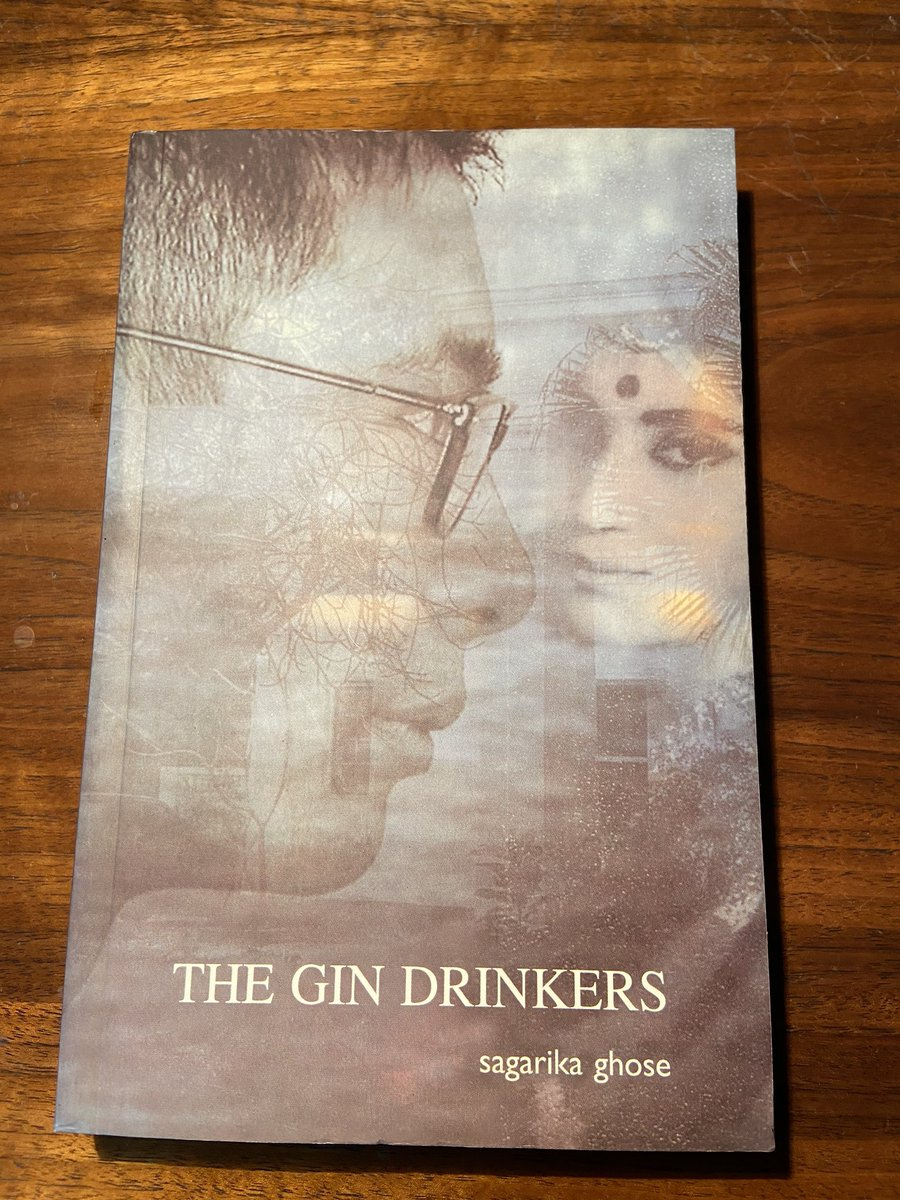 "I started writing my 1st novel  'The Gin Drinkers' at 24 and a @UniofOxford student, completed at 29, back in India. In it, I contrasted lives of a brown skinned young woman in Oxford ""Uma""and a dalit man in India, ""Jai Prakash"". Now available on kindle for your reading pleasure https://t.co/m8yS2KihBR"